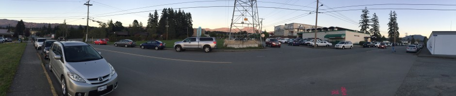 Port Alberni – Federal All Candidates Meeting Raw Notes